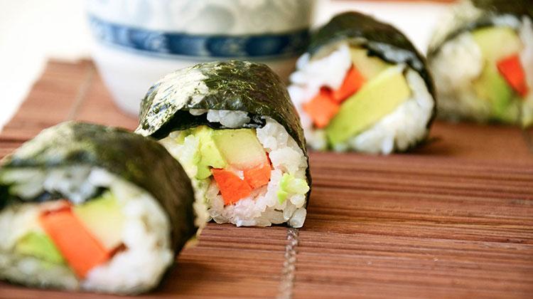 sushi-contest
