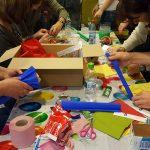 Cum poti combina un team building cu o actiune CSR