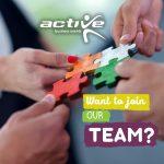 Ne consolidam echipa – cautam colegi coordonatori regionali!